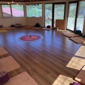 Detox Yoga & Mindfulness reTreat  [16 – 19 Septembrie]